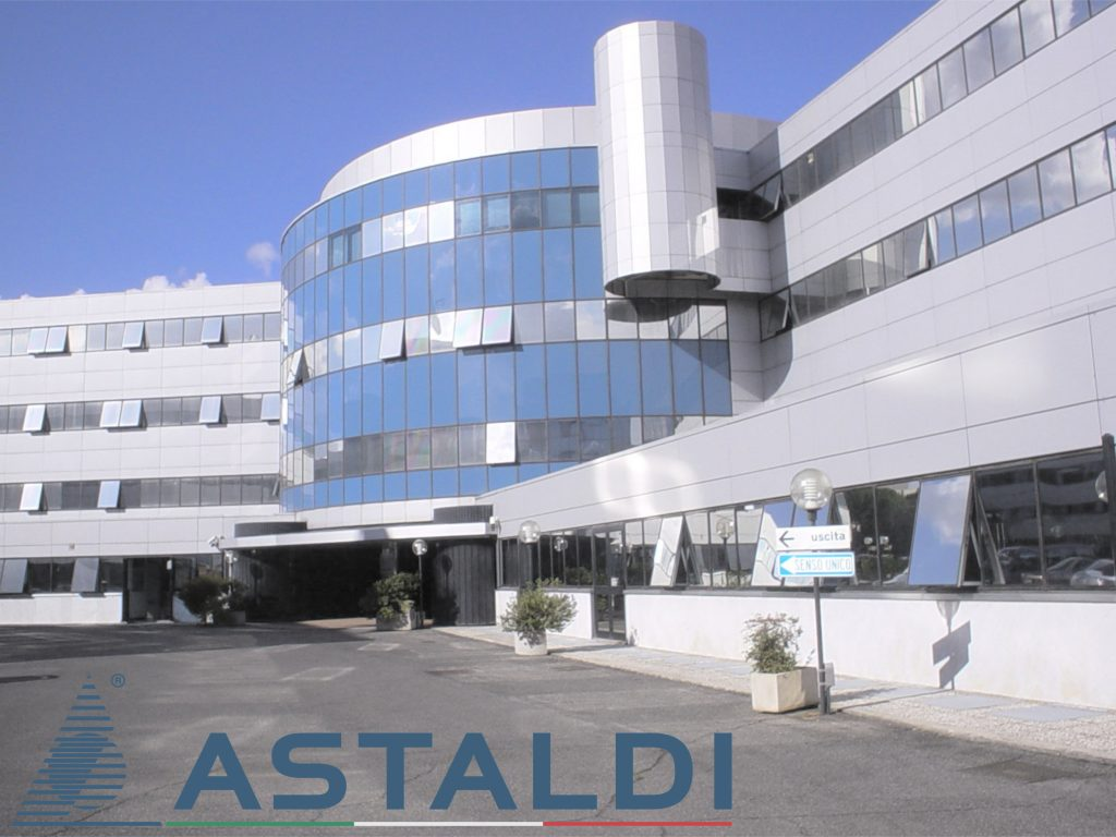 SMaRT – ESRs' first short secondment at ASTALDI Headquarters