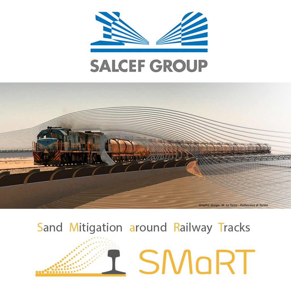 Salcef - SMaRT Industrial partner